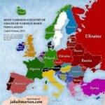 Карта міграції