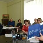 """Вишнівецька громада стартувала у новому проекті """"Доброчесні громади"""""""
